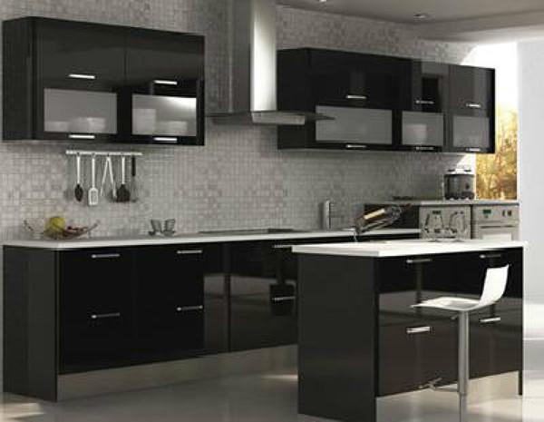 Foto muebles de cocina en postformado 10 de nova 2000 - Muebles de cocina albacete ...