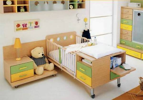 Foto muebles dormitorios infantiles 3273 812366 for Muebles infantiles dormitorios