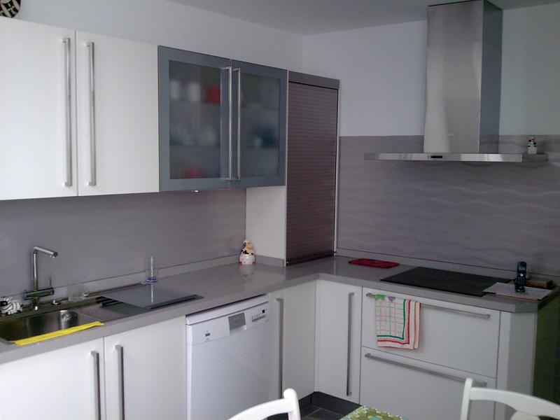 Foto nobilia blanco mate de cocinas dreams kitchens for Habitissimo cocinas