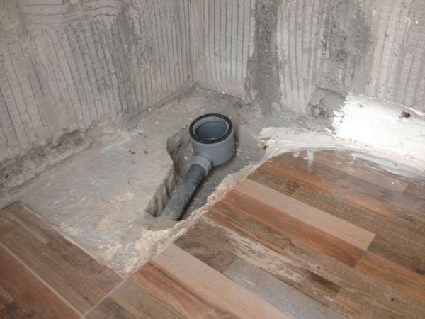 Foto obra de reforma en vivienda para un cliente de for Aspiradoras industriales leroy merlin