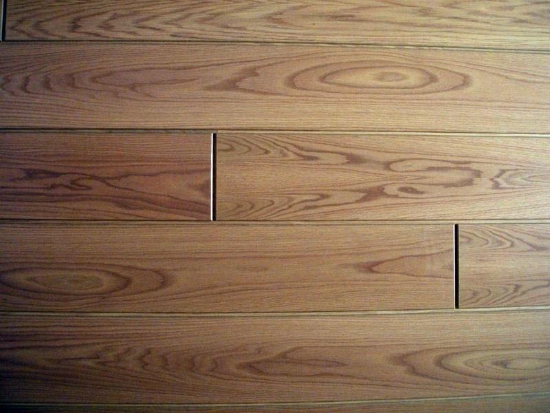 Foto paneles de madera en techo habitaci n de steffen becker parquet 308495 habitissimo - Paneles de madera para jardin ...