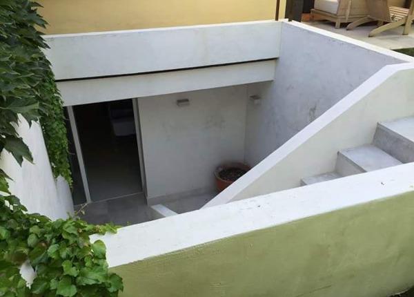 Foto patio ingles de reformas tony 1116860 habitissimo - Patio ingles ...