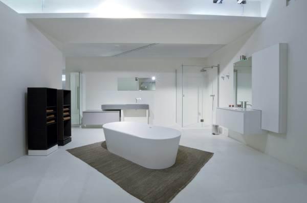 Foto pavimentos y paredes en resina decorativa de - Resina para paredes ...