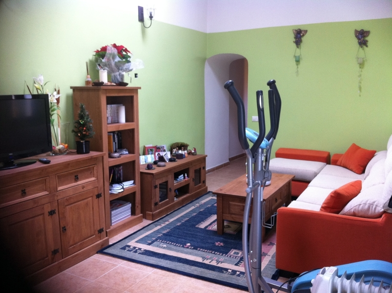 Ideas y fotos de decoraci n para inspirarte habitissimo - Como pintar mi piso ...