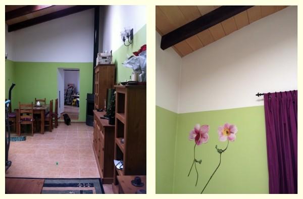 Ideas y fotos de decoraci n para inspirarte habitissimo for Como pintar mi apartamento moderno
