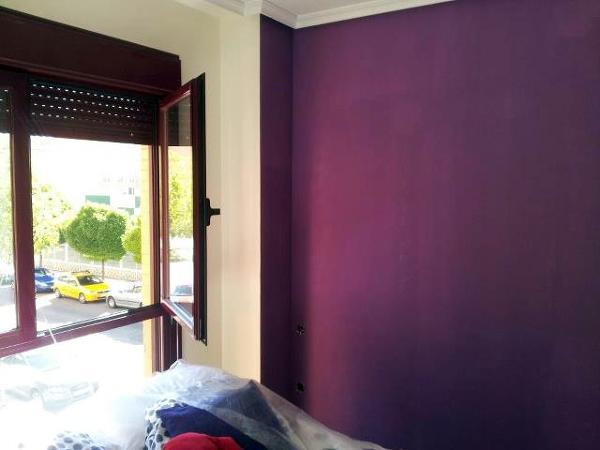 Foto pintar piso c vinateros 115 de aplicaciones de - Como pintar un piso pequeno ...