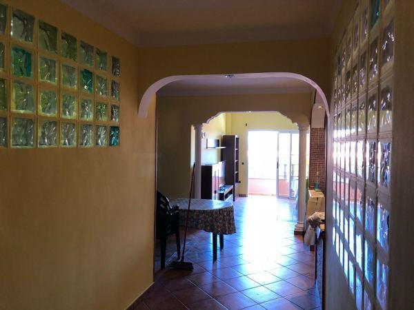 Foto: Pintura Interior de Vivienda Pasillo Salón Comedor de Pinturas ...