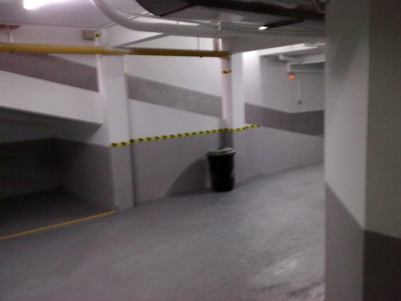 pintura parking 1