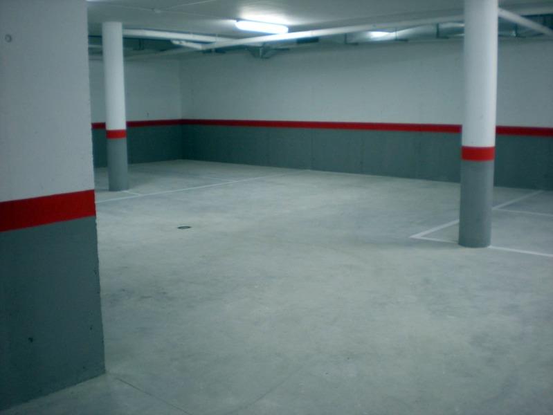 Foto pintura parking de pinma 360470 habitissimo - Pintura para parking ...