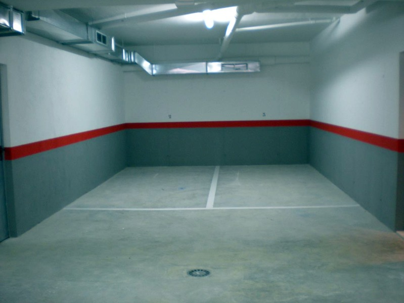 Foto pintura parking de pinma 360471 habitissimo - Pintura para parking ...