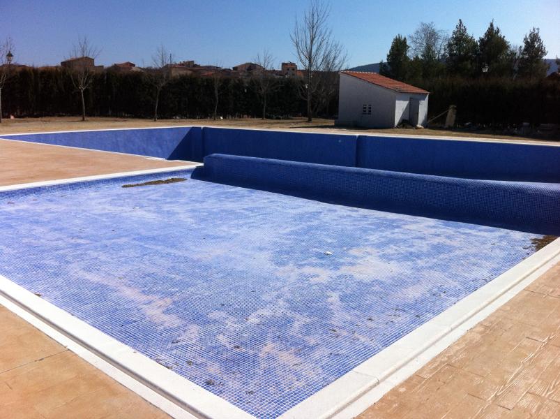 Foto piscinas municipales de la yesa valencia de edap piscinas y construcciones 194932 - Piscinas municipales en barcelona ...