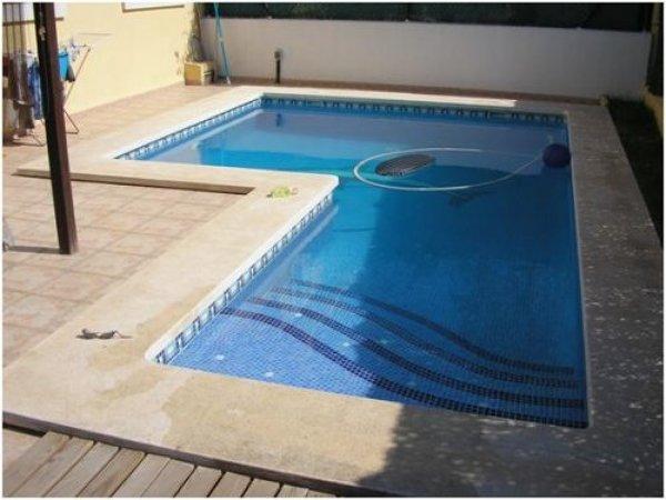 Foto piscinas particulares de macuservicios 1133631 for Piscinas particulares