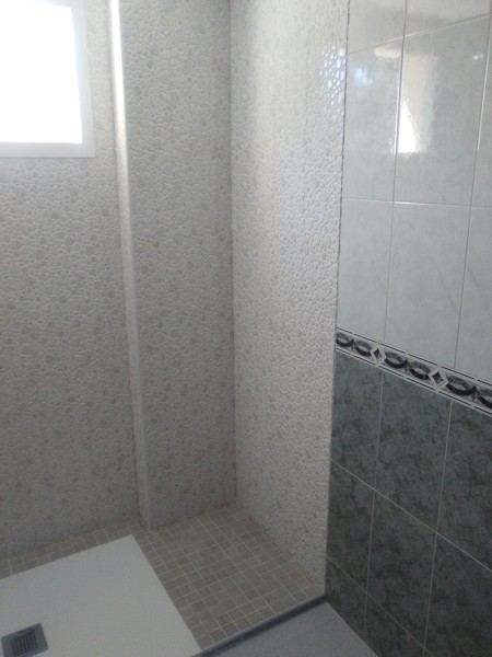 Foto plato ducha sin mampara de grinsa2000 sl 1193069 habitissimo - Ducha sin mampara ...