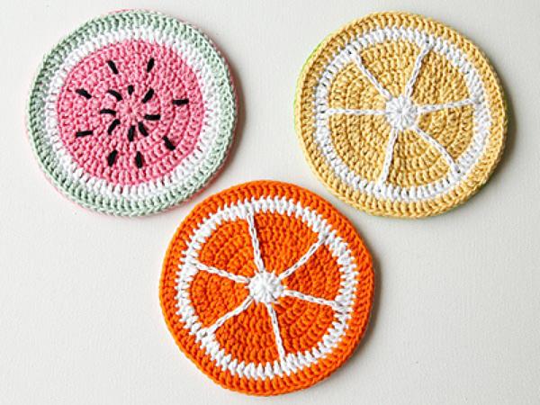 Foto  Posavasos Crochet de Irene Villaverde Basagoitia  951860 ... 31ea5d05d0f5