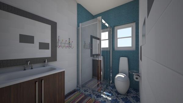 Foto: Proyecto de Diseño para Reforma Cuarto de Baño de It&con ...