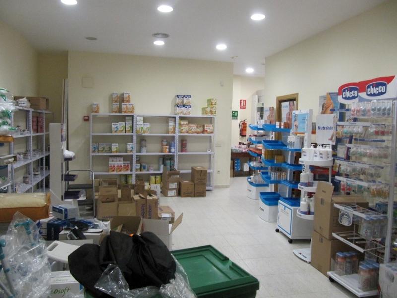 Foto proyecto licencia apertura farmacia valdemoro - Oficina de empleo valdemoro ...
