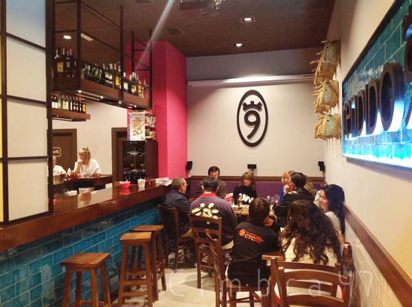 Foto proyecto de cimbra47 674430 habitissimo - Proyecto bar cafeteria ...