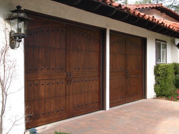 Foto puerta graje fiberglass de mahico soluciones 915721 - Puertas de garages ...