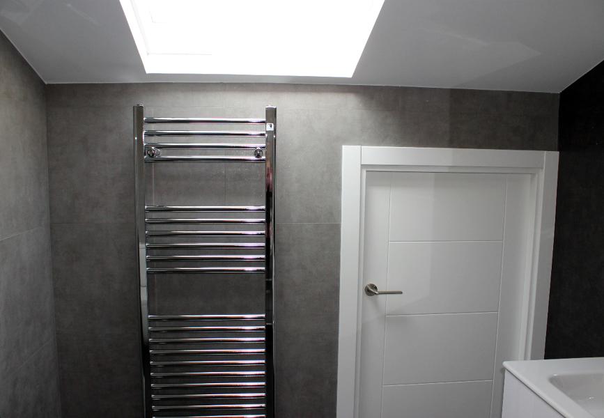 foto radiador toallero cromado concept de sannicola