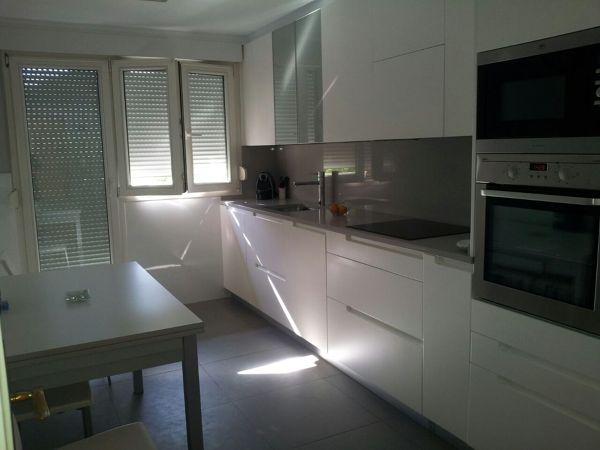 Foto reforma cocina de galebask sl 757188 habitissimo - Fotos de reformas de cocinas ...