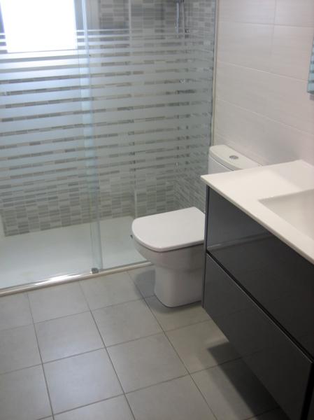 Reformas Baños Huelva:Foto: Reforma de Baño Completa de Ceramicas Arcobaleno #307708