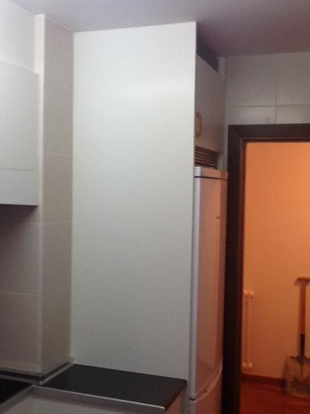 Foto reforma de ba o y cocina de reformamostodo 720993 for Reforma de banos y cocina