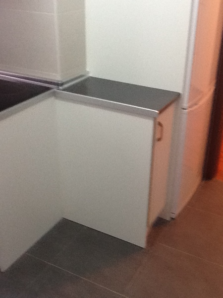 Foto reforma de ba o y cocina de reformamostodo 720999 for Reforma de banos y cocina