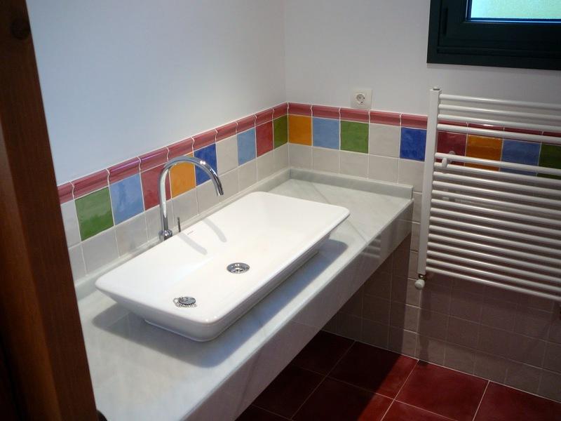 Reforma Baño Consejos:Reforma de baño
