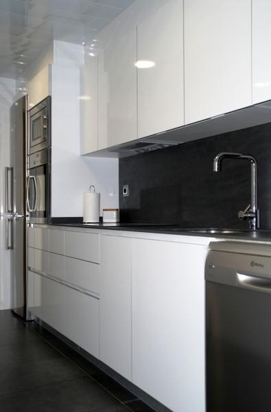 Foto reforma de cocina biforis de marc elvira sl 318151 - Fotos de reformas de cocinas ...