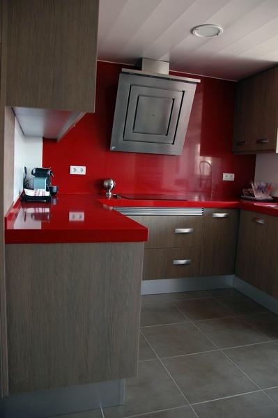 Foto reforma de cocina de grupo grilma 336109 habitissimo - Fotos de reformas de cocinas ...