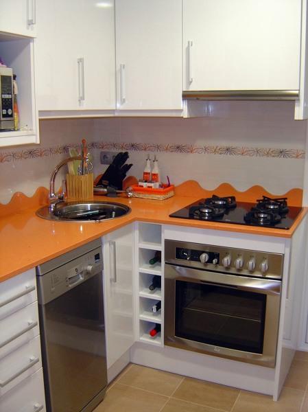 Foto reforma de cocina de grupo grilma 336113 habitissimo - Fotos de reformas de cocinas ...