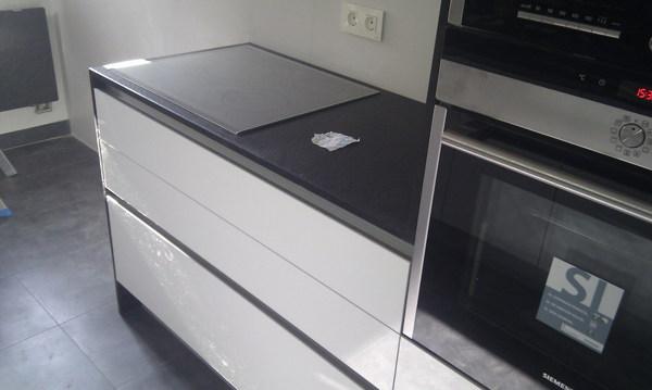 Foto reforma de cocina de qr grupo 517406 habitissimo - Fotos de reformas de cocinas ...