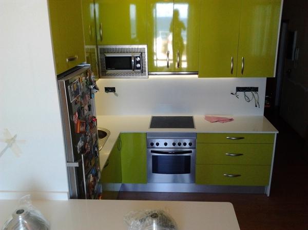 Foto reforma integral de cocina de refor 592807 - Reforma integral cocina ...
