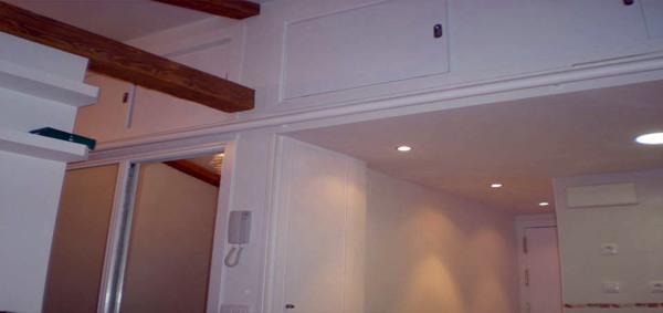Foto reforma integral de loft de villanueva arquitectos for Loft reformas