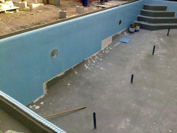 Foto reforma piscina soto de la moraleja de reformas for Piscinas soto