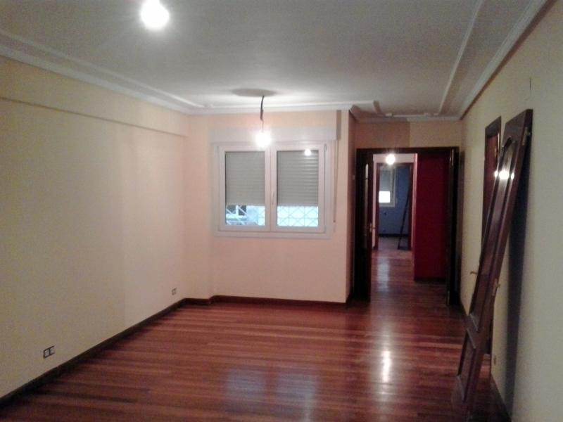 Foto reforma piso en santutxu de norte decoraci n 413393 for Piso karmelo santutxu