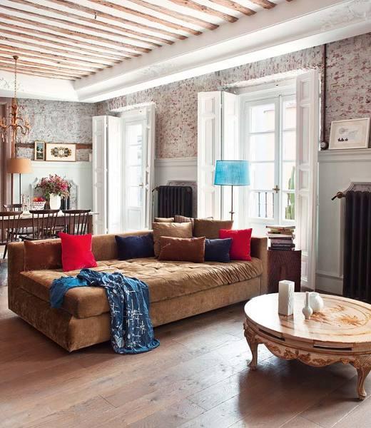 Reformas pisos antiguos Madrid