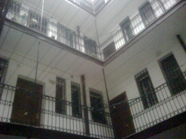 Rehabilitación Edificio Antiguo