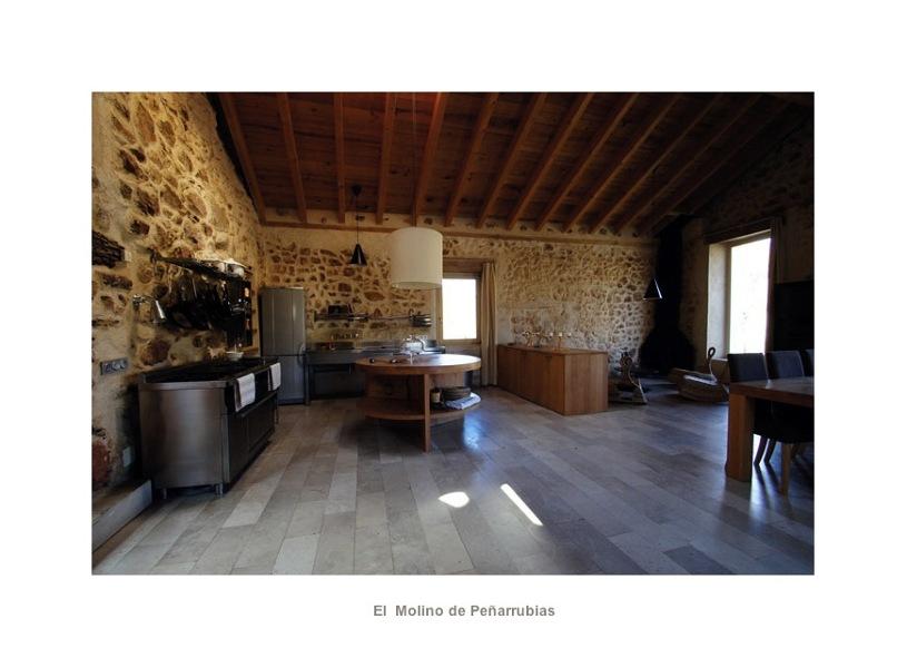 Foto Rehabilitacion De Un Molino En Segovia De Knaturalmente 350215 Habitissimo