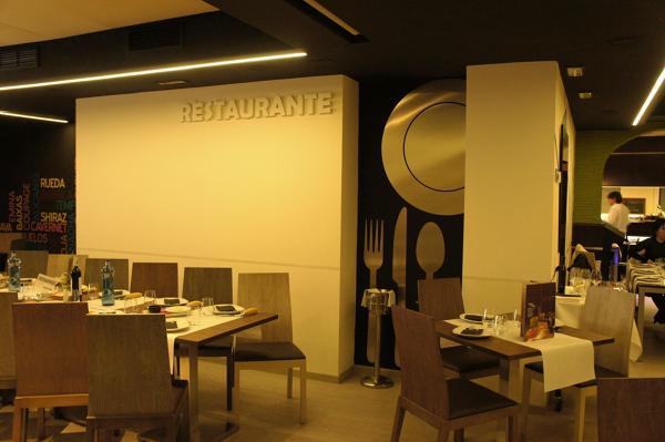 Restaurante Ditrevi