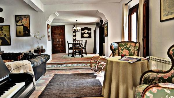 Salón Casa Grande