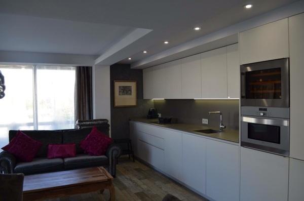 Foto sal n comedor cocina de m dulo4arquitectura 929409 for Salones integrados cocina