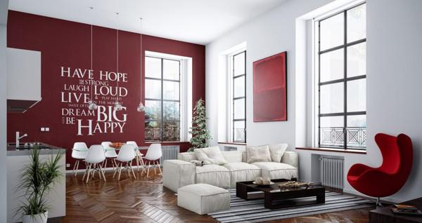 Pinta Tu Casa Según La Psicología Del Color Ideas Decoradores