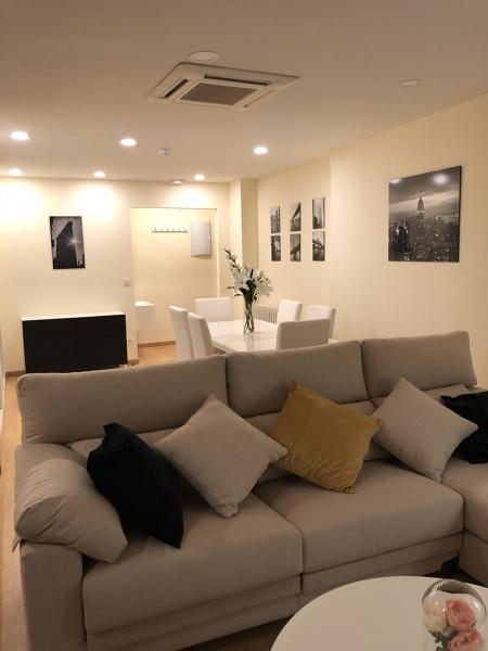 Foto: Salón y Comedor . Luces Led de Adir Arte, Decoración ...