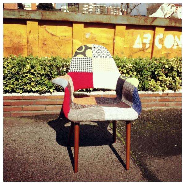 Foto silla de sof s cama galea 349185 habitissimo - Sofas cama galea ...