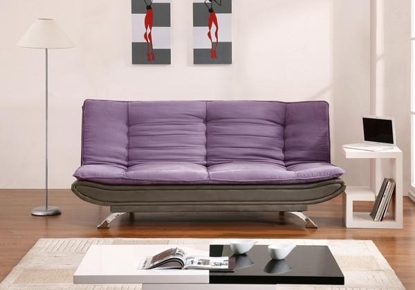 foto sof cama lila de elenatorrente d az 866195. Black Bedroom Furniture Sets. Home Design Ideas