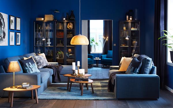 Stupendous 8 Sofas De Ikea Que Se Adaptan A Cada Estilo Ideas Decoradores Uwap Interior Chair Design Uwaporg