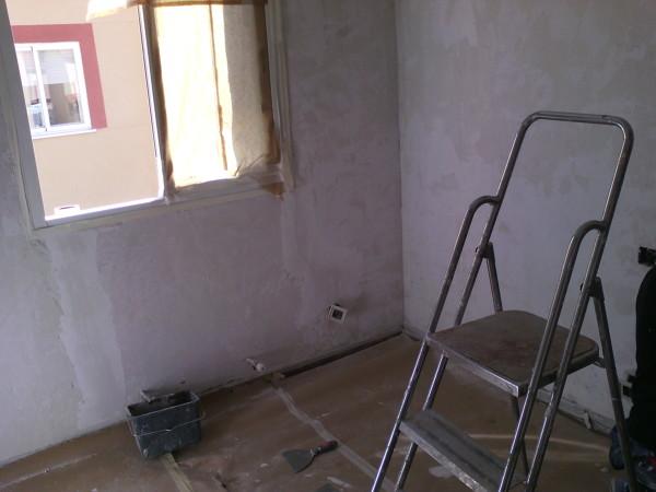 Foto suelo y pintura de catalin 979503 habitissimo - Pintura de suelo ...