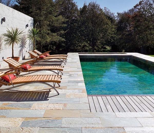 Foto suelos de piedra natural para terraza de - Suelos de piedra natural ...