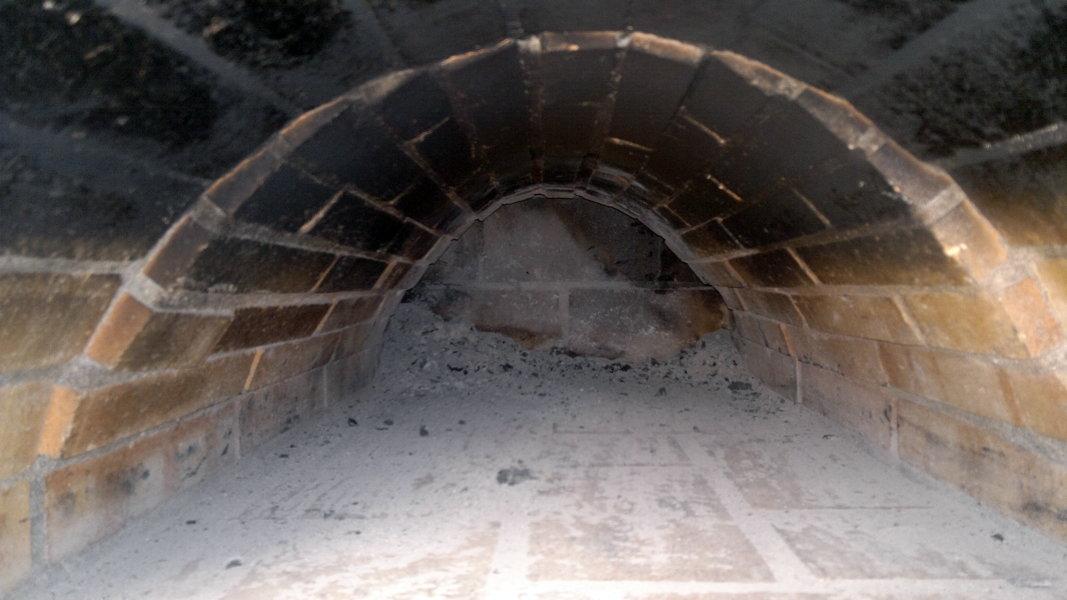 Foto suministrador de le a para calentar horno superior - Calentar horno de lena ...